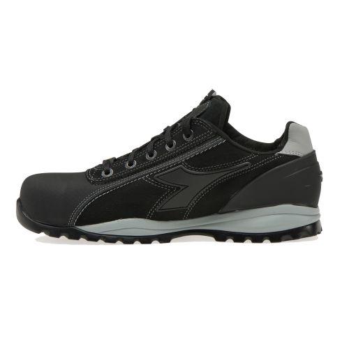 Chaussure basse GLOVE TECH PRO noir S3 HRO ESD pointure 46 - DIADORA - 701.173528 pas cher Secondaire 4 L