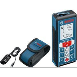 Télémètre laser Bosch GLM 80 Professional photo du produit