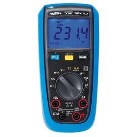 Multimètre numérique Chauvin Arnoux MTX 203-Z pas cher