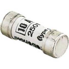 Boîte de 10 fusibles GF 8X23 10A photo du produit