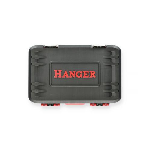 Coffret cliquet spécial montage radiateur - HANGER - 251001 pas cher Secondaire 3 L