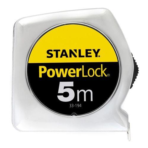 Mesure Stanley Powerlock Classic ABS photo du produit Secondaire 1 L