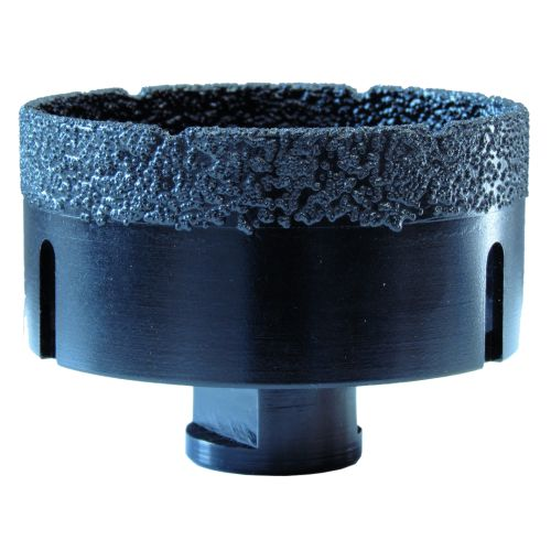 Foret diamanté à sec Dronco CeraDrill Dry photo du produit