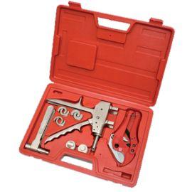 Boîte à outils pour raccords PER photo du produit