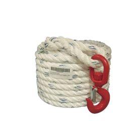 Cordes pour poulie Seine et Lys polypropylène photo du produit Principale M