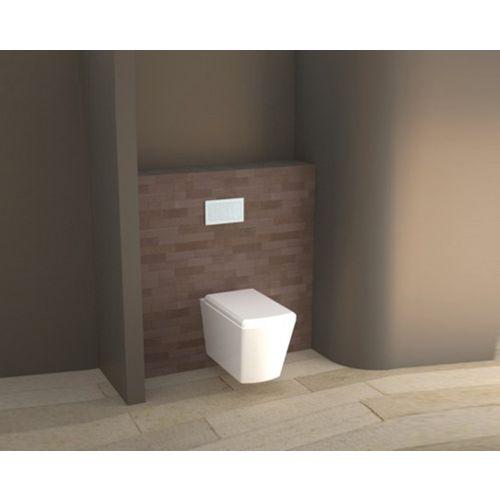 Habillage universel Lazer Panodur Easy Bati Technic pour WC bâti support photo du produit Secondaire 2 L