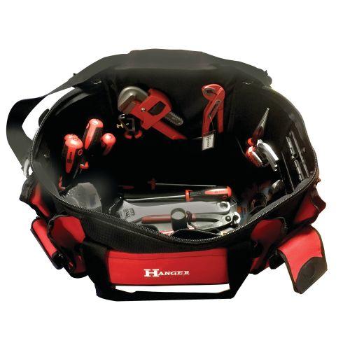 Sac à outils R47 Professionnel 47 x 28 x 35 cm - HANGER - 510102 pas cher Secondaire 7 L