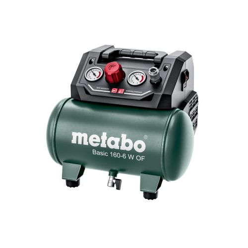 Compresseur Basic Metabo 160-6 W OF 900 W photo du produit