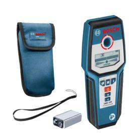 Détecteur multifonction Bosch GMS 120 Professional photo du produit Principale M