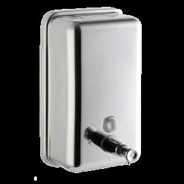 Distributeur de savon en inox - AKW - 23606 pas cher
