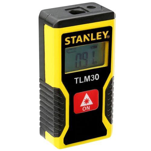 Télémètre de poche 9m TLM30 - STANLEY - STHT9-77425 pas cher