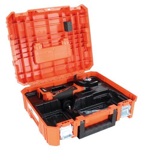 Meuleuse sans-fil Spit AG18 18 V nue + coffret Keybox photo du produit Secondaire 7 L
