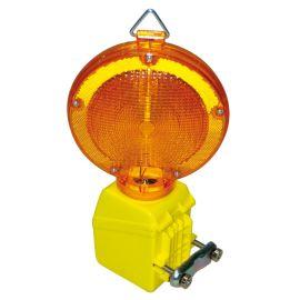 Lampe de chantier Taliaplast clignotante automatique pas cher Principale M