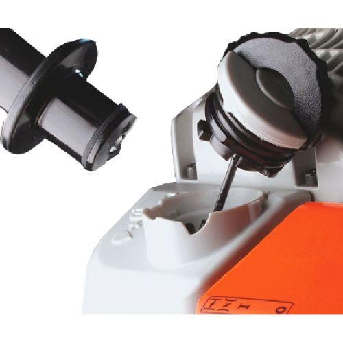 Tronçonneuse thermique à injection MS 500i 63cm - STIHL - 1147-200-0001 pas cher Secondaire 12 L