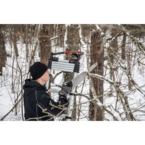 Top support écarteur Telesteps pour échelle télescopique photo du produit Secondaire 6 L