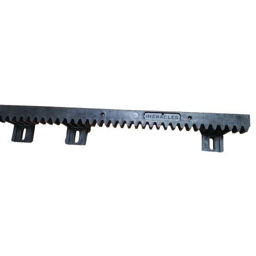 Crémaillère nylon armé 6 Fixations PV6 HERACLES photo du produit