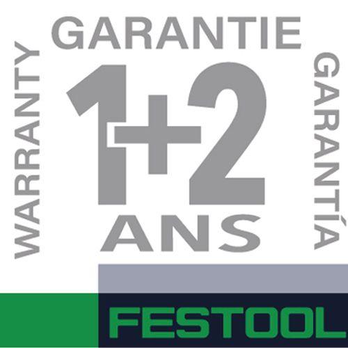 Buse pour poussière de perçage Festool D 27-BSD photo du produit Secondaire 1 L