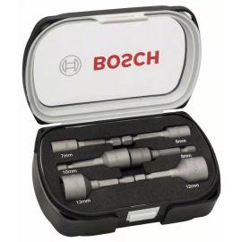 Coffret de douilles Bosch magnétiques pas cher