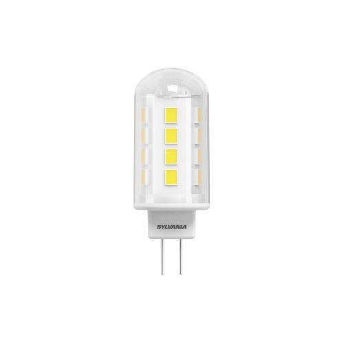 Ampoule capsule LED Toledo G4 2W équivalence 10W - SYLVANIA - 0026514 pas cher Principale L