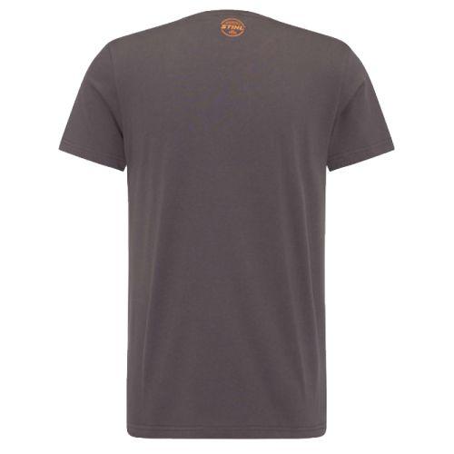 T-shirt homme NO CHAIN taille XL - STIHL - 0420-200-0160 pas cher Secondaire 1 L