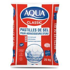 Sel adoucisseur Salins du Midi Aqua Classic pas cher Principale M