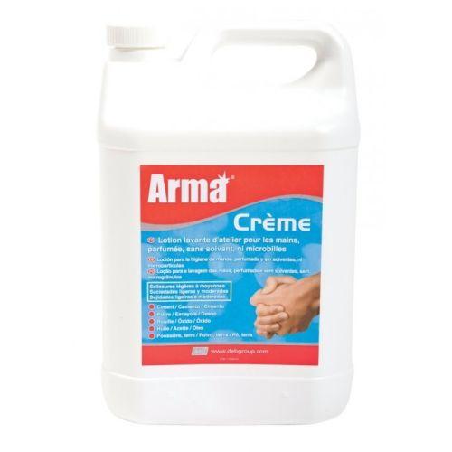 Lotion lavante Arma® Crème photo du produit