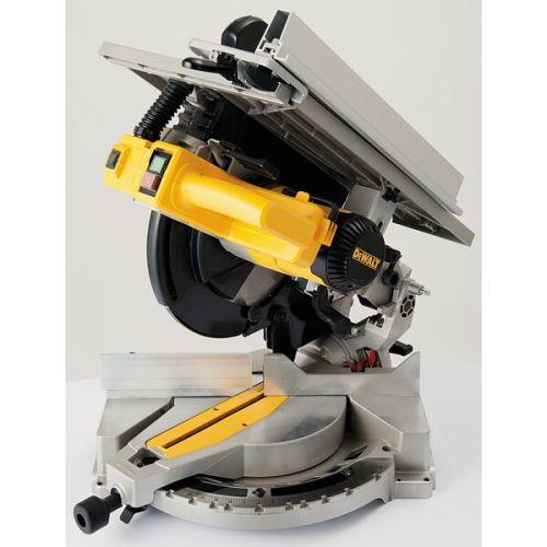 Scie à onglets sur table supérieure 1600W 305 mm en boite carton - DEWALT - D27113 pas cher Secondaire 2 L