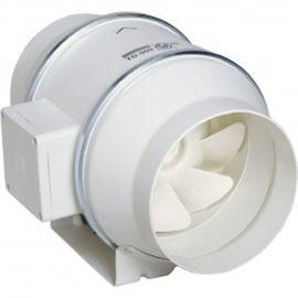 Ventilateur de conduit silencieux 2 vitesses UNELVENT photo du produit