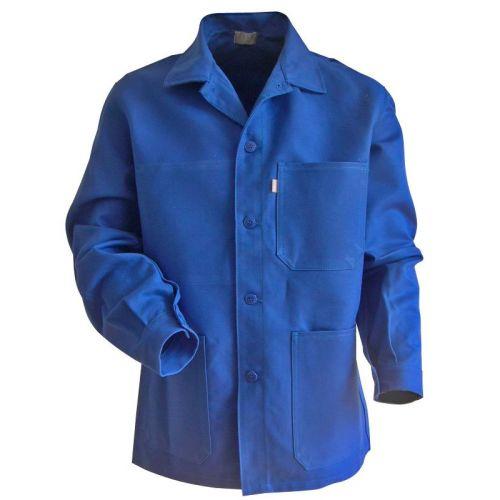 Veste 100% coton bleu bugatti taille 44 - LMA LEBEURRE - VET020011-44 pas cher Principale L