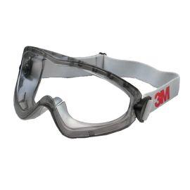Lunettes-masques de sécurité 3M série 2890 pas cher