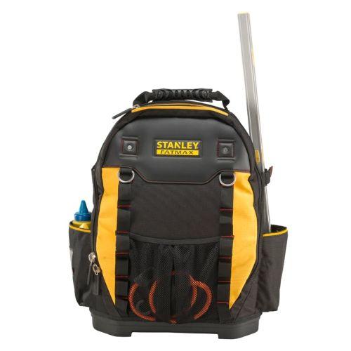 Sac à dos porte-outils 28L Fatmax Pro - STANLEY - 1-95-611 pas cher Secondaire 1 L