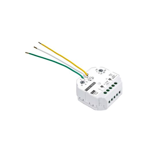 Micromodule variateur phase/neutre 300W - DELTA DORE - TYXIA 4840 pas cher Principale L