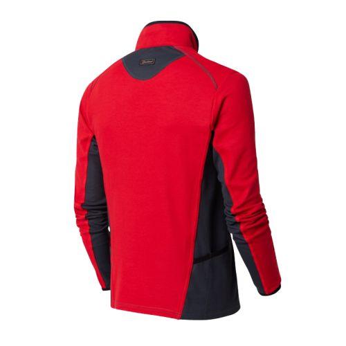 Tee shirt EXPLORE rouge/gris foncétaille XXL - MOLINEL - 03162309116 T2XL pas cher Secondaire 1 L