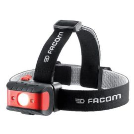 Lampe frontale à LED Facom 779.FRT3 photo du produit