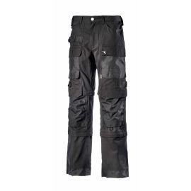 Pantalon VIG gris clair photo du produit