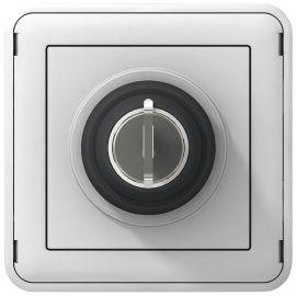 Interrupteur à clé PLEXO composable photo du produit Principale M