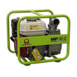 GROUPE MOTOPOMPE ESSENCE MP 36-2 photo du produit