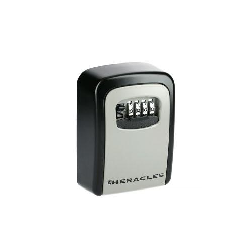 Coffres à clés à code à fixer Héraclès Herabox photo du produit