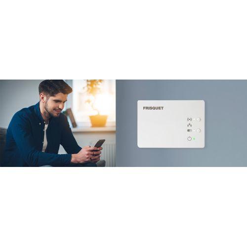 BOX FRISQUET CONNECT ->16.45 photo du produit Secondaire 1 L