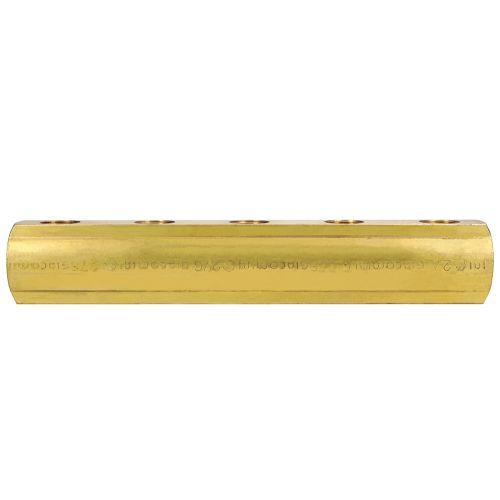 Collecteur R551 6 Départs 1'1/4-1/2 - GIACOMINI - R551Y086 pas cher Secondaire 9 L