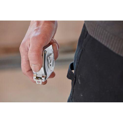Mètre ruban Powerlock 5 m x 19 mm - STANLEY - 1-33-194 pas cher Secondaire 6 L