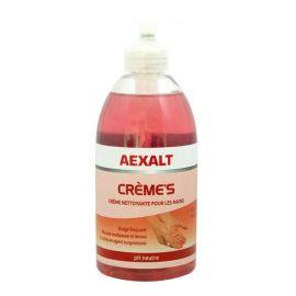 Savon liquide Aexalt Crème's pas cher