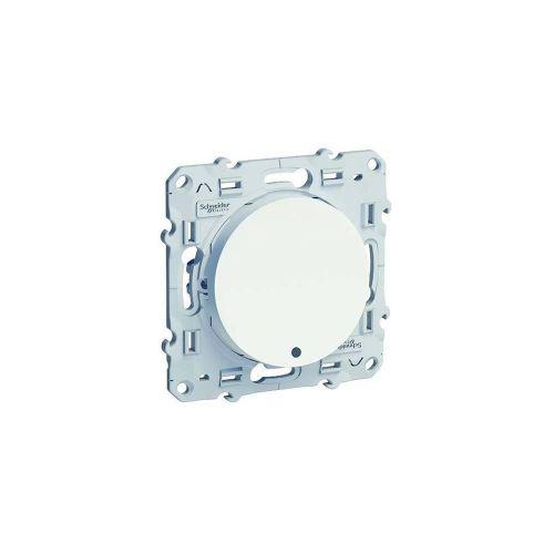 Interrupteurs et poussoirs blancs photo du produit Secondaire 1 L
