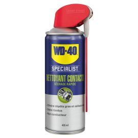 Nettoyant contact WD-40 Specialist® séchage rapide photo du produit Principale M