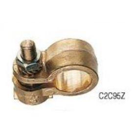 Cosse de serrage manuel photo du produit