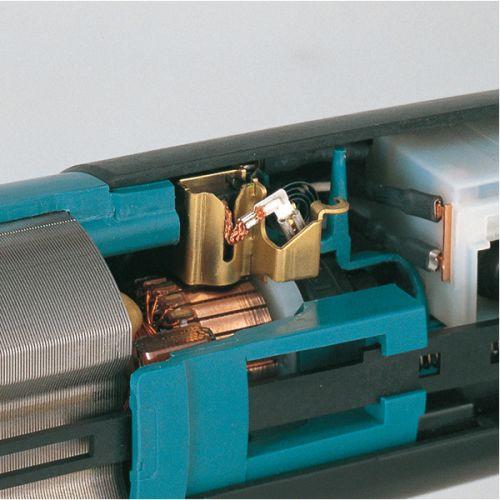 Meuleuse d'angle 125 mm 1400W en boite carton - MAKITA - 9565PCV pas cher Secondaire 1 L
