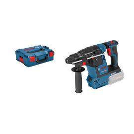 Perforateur SDS-Plus sans-fil Bosch GBH 18V-26 18 V solo + L-BOXX pas cher