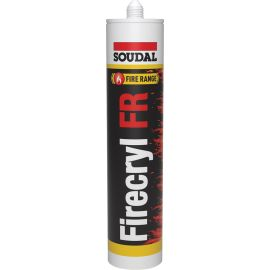 Mastic Soudal Firecryl FR photo du produit Principale M