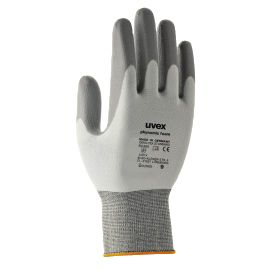 Gants de protection élasthanne polyamide Uvex Phynomic Foam pas cher