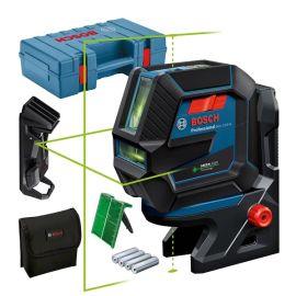 Laser points et lignes Bosch GCL 2-50 G + pince de plafond DK 10 Professional pas cher Principale M